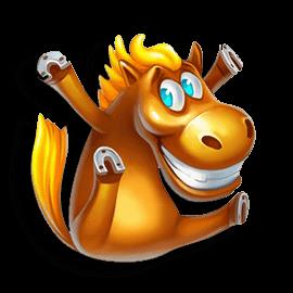 Symbool paard